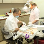 """טיפול יישור שיניים - ד""""ר עיני"""