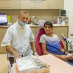 """טיפול יישור שיניים לילדים - ד""""ר עיני"""