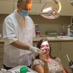 """יישור שיינים למבוגרים - מרפאת מומחים ד""""ר עיני"""