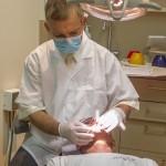 """יישור שיינים - מרפאת מומחים ד""""ר עיני"""