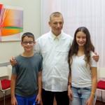 """מרפאת מומחים יישור שיניים - ד""""ר עיני"""