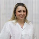 אירנה פריאמפולסקי - שיננית